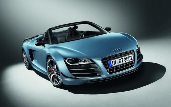 345440 audi r8 Conheça os 10 carros mais luxuosos do mundo