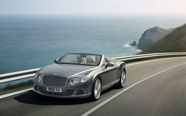 345440 bentley Conheça os 10 carros mais luxuosos do mundo
