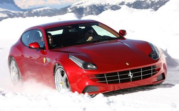345440 ferrari ff Conheça os 10 carros mais luxuosos do mundo
