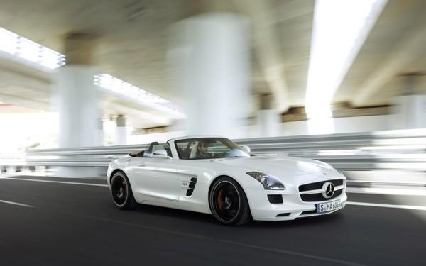 345440 mercedes Conheça os 10 carros mais luxuosos do mundo