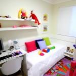345635 1Quarto Irado 150x150 Decoração para quartos de adolescente   fotos