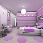 345635 QUARTO DE MENINAS 150x150 Decoração para quartos de adolescente   fotos