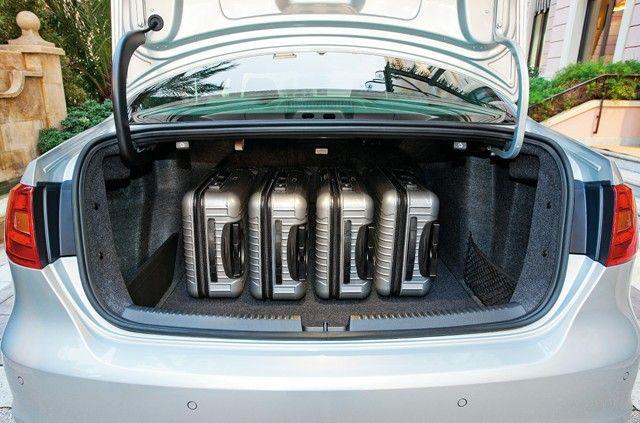 Novo Jetta 2012   preços, fotos