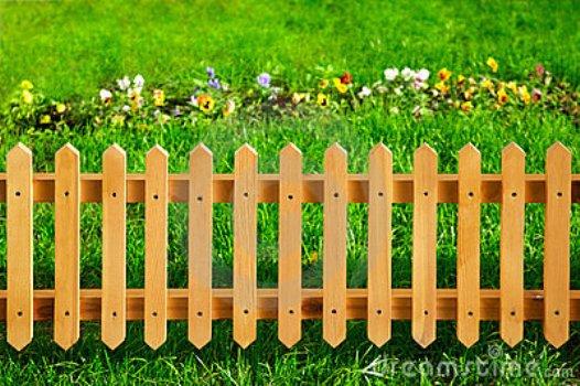 345752 Cercas para jardim Cercas para jardim