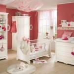 345783 DECORACAO quarto bebe menina 04 150x150 Decoração para quartos de bebê   fotos