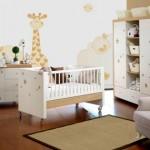 345783 decoracao fofa quarto bebe 150x150 Decoração para quartos de bebê   fotos