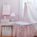 345783 decoracao de quarto de bebe menina 1 150x150 Decoração para quartos de bebê   fotos
