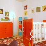 345783 quarto bebe decoração 7 150x150 Decoração para quartos de bebê   fotos