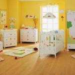 345783 quarto bebe decorado imagens 150x150 Decoração para quartos de bebê   fotos