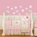 345783 quarto bebe rosa 150x150 Decoração para quartos de bebê   fotos
