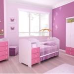345783 quartos de bebe decorado fotos 150x150 Decoração para quartos de bebê   fotos