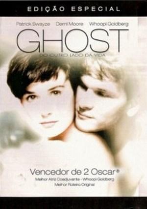 346274 ghost cartaz 7 filmes que fazem chorar