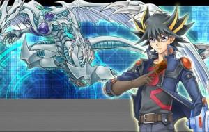 Torne-se um duelista em Yu-Gi-Oh! Online