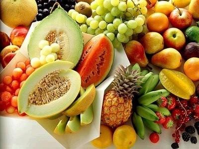 346554 frutasde verao Saiba quais são as melhores frutas para o verão