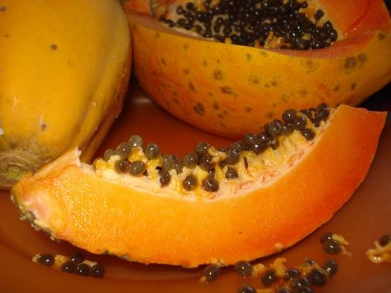 346554 mamao1 Saiba quais são as melhores frutas para o verão