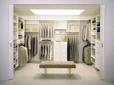 347319 Como fazer closets baratos dicas 1 Como fazer closets baratos   dicas