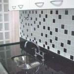 347359 Cozinhas decoradas com pastilhas 4 150x150 Cozinhas decoradas com pastilhas de vidro
