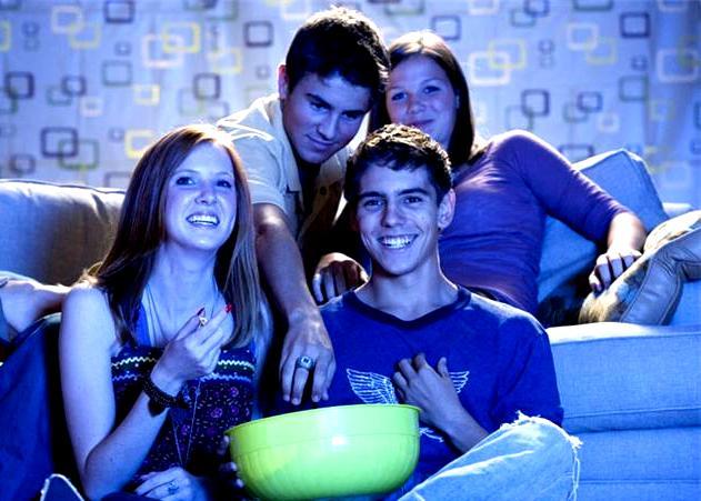 347410 filme 7 filmes para assistir com os amigos