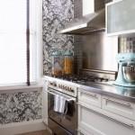 347514 Papel de parede para cozinha 150x150 Papel de parede para cozinha: fotos, dicas