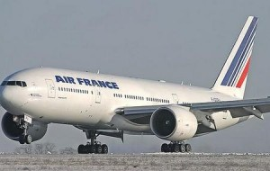Passagens aéreas internacionais promocionais