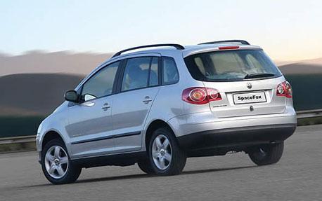 348249 spacefox Conheça os 10 carros mais roubados no Brasil