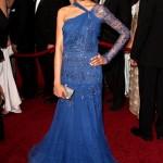 348495 Freida Pinto com vestido para o Oscar 150x150 Vestidos de festa das celebridades   fotos