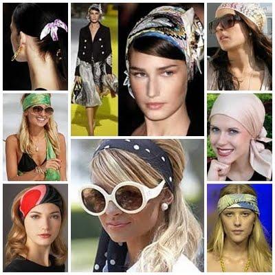 349128 terceira Dicas para usar lenço na cabeça