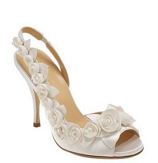 349188 01 Modelos de calçados para noivas
