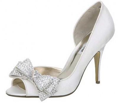 349188 02 Modelos de calçados para noivas