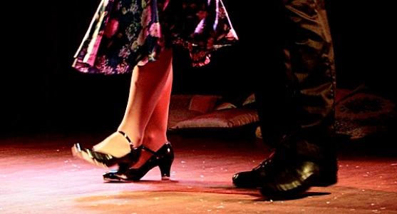 349672 Sapateado 7 tipos de dança que ajudam a perder peso