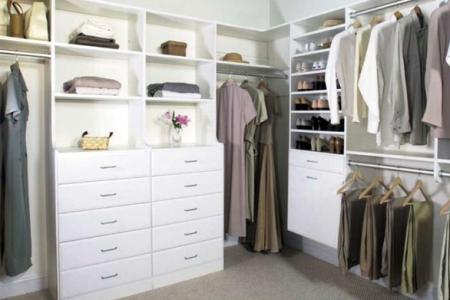 349761 Closets baratos projetos e dicas Closets baratos   projetos e dicas