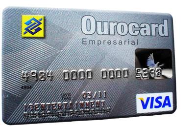 350520 ourocard Central de atendimento Ourocard   Banco do Brasil