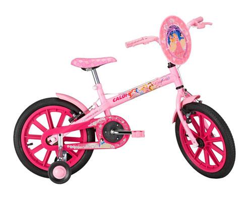 350581 caloi princesa Bicicleta para meninas   onde comprar, preços