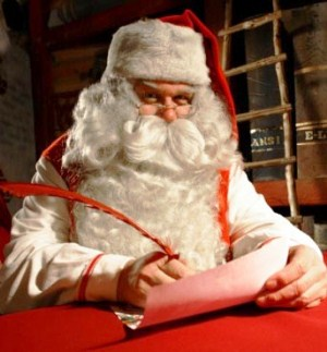 350805 santa Frases de Natal