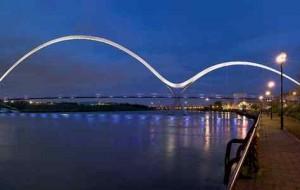 As 10 pontes mais incríveis do mundo