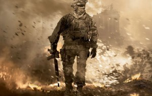 Jogo Modern Warfare 3 bate recorde do filme Avatar