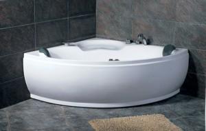 Como não errar na escolha da banheira