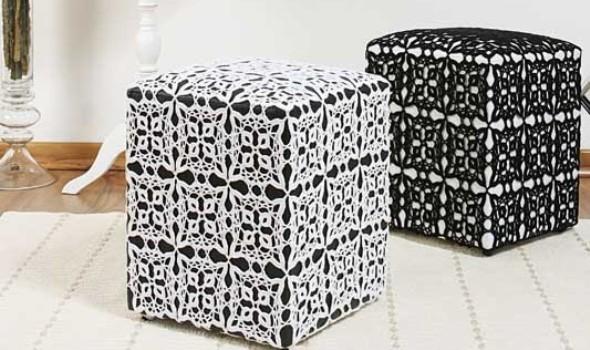 351095 Como usar croch%C3%AA na decora%C3%A7%C3%A3o 1 Como usar crochê na decoração