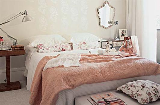 351482 Quarto de casal rom%C3%A2ntico como decorar 10 Quarto de casal romântico   como decorar
