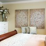 351482 Quarto de casal romântico como decorar 3 150x150 Quarto de casal romântico   como decorar