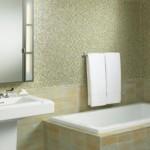 351622 bathroom tile 150x150 Decoração de banheiros   fotos
