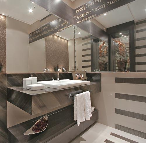 decoracao de ambientes pequenos banheiros: de decoracao para banheiros pequenos 150×150 Decoração de banheiros
