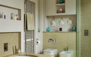 Decoração de banheiros – fotos