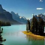 351675 Ilha dos Espíritos no Canadá 150x150 Paisagens exóticas mais belas do mundo