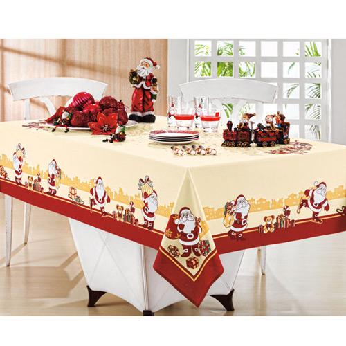 351781 21650108 4 Decoração de Natal em supermercados