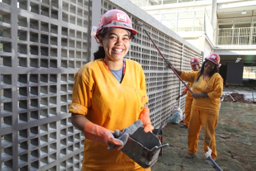 35181 Cursos Gratuitos de Pedreiro Para Mulheres 4 Cursos Gratuitos de Pedreiro Para Mulheres