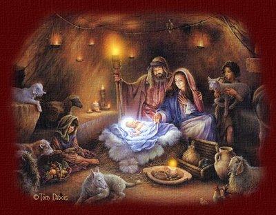 351818 jesusisborntop Enviar cartões de Natal online