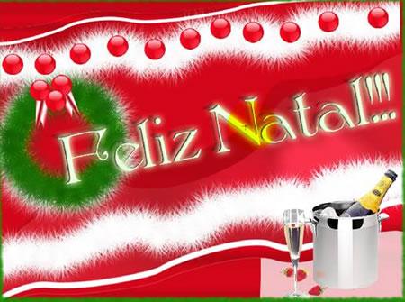 351818 natal Enviar cartões de Natal online
