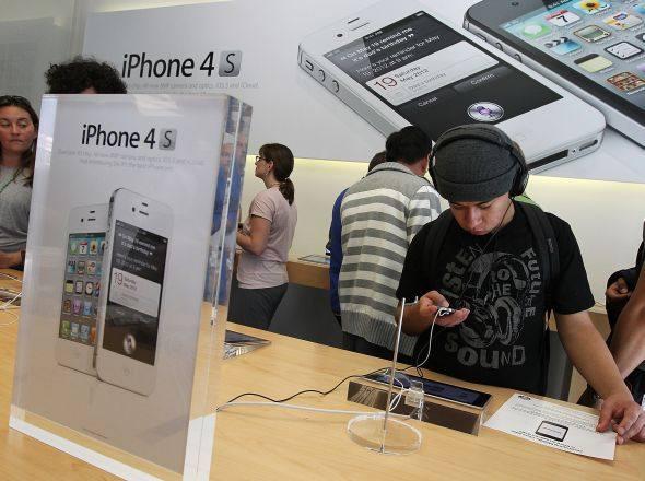 351938 size 590 iphone 4s nas lojas Loja iTunes Store Apple no Brasil