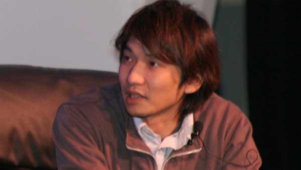 352089 fumito ueda Sony confirma saída de Fumito Ueda, de Ico e The Last Guardian